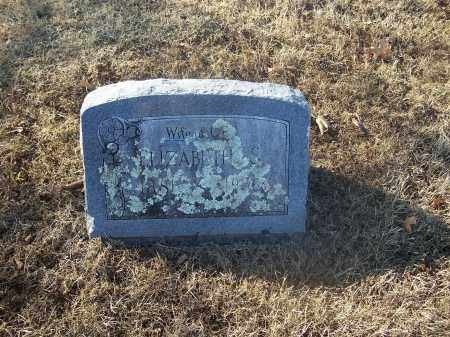 GILBERT, ELIZABETH S. - Washington County, Arkansas | ELIZABETH S. GILBERT - Arkansas Gravestone Photos