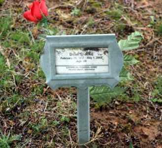 SHANKS, DEAN - Washington County, Arkansas | DEAN SHANKS - Arkansas Gravestone Photos