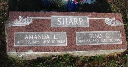 SHARP, AMANDA L - Washington County, Arkansas | AMANDA L SHARP - Arkansas Gravestone Photos