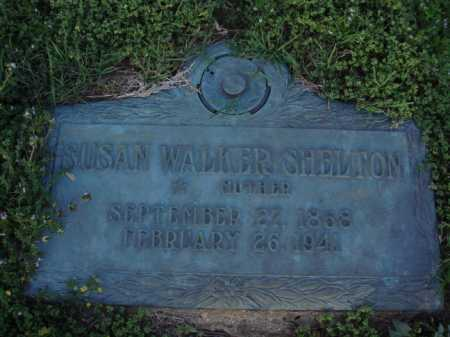 SHELTON, SUSAN - Washington County, Arkansas | SUSAN SHELTON - Arkansas Gravestone Photos