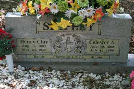 SHIPLEY, HENRY CLAY - Washington County, Arkansas | HENRY CLAY SHIPLEY - Arkansas Gravestone Photos