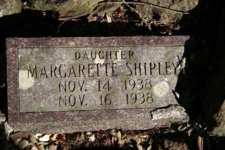 SHIPLEY, MARGARETTE - Washington County, Arkansas | MARGARETTE SHIPLEY - Arkansas Gravestone Photos