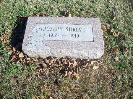 SHREVE, JOSEPH - Washington County, Arkansas | JOSEPH SHREVE - Arkansas Gravestone Photos