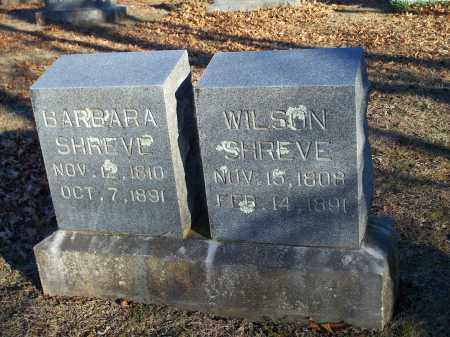 SHREVE, BARBARA - Washington County, Arkansas | BARBARA SHREVE - Arkansas Gravestone Photos