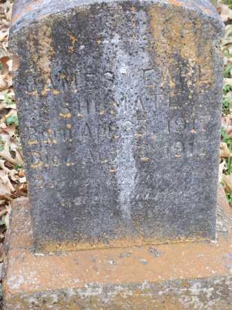 SHUMATE, JAMES EARL - Washington County, Arkansas | JAMES EARL SHUMATE - Arkansas Gravestone Photos