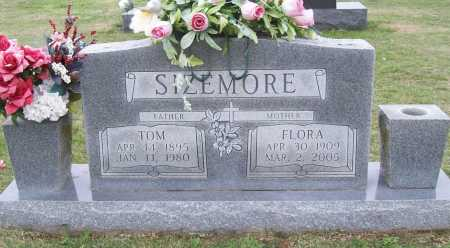 HILL SIZEMORE, FLORA DIANNA - Washington County, Arkansas | FLORA DIANNA HILL SIZEMORE - Arkansas Gravestone Photos