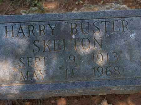 "SKELTON, HARRY ""BUSTER"" - Washington County, Arkansas 
