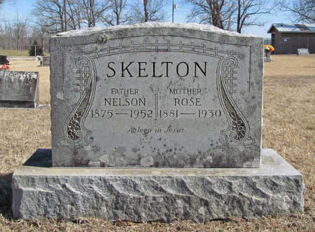 SKELTON, ROSE - Washington County, Arkansas | ROSE SKELTON - Arkansas Gravestone Photos