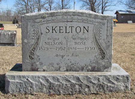 SKELTON, NELSON - Washington County, Arkansas | NELSON SKELTON - Arkansas Gravestone Photos