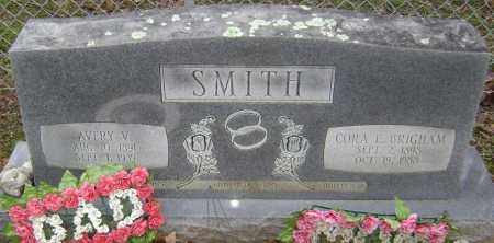 SMITH, CORA E. - Washington County, Arkansas | CORA E. SMITH - Arkansas Gravestone Photos