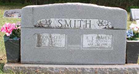 SMITH, DORA LEE - Washington County, Arkansas | DORA LEE SMITH - Arkansas Gravestone Photos