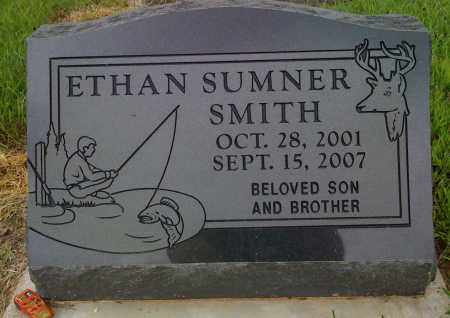 SMITH, ETHAN SUMNER - Washington County, Arkansas | ETHAN SUMNER SMITH - Arkansas Gravestone Photos