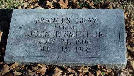 SMITH, FRANCES - Washington County, Arkansas | FRANCES SMITH - Arkansas Gravestone Photos