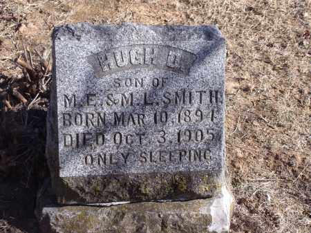 SMITH, HUGH D. - Washington County, Arkansas | HUGH D. SMITH - Arkansas Gravestone Photos