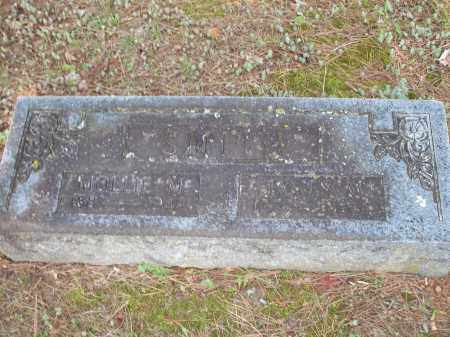 SMITH, MOLLIE M. - Washington County, Arkansas | MOLLIE M. SMITH - Arkansas Gravestone Photos