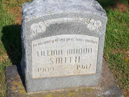 SMITH, LILLIAN - Washington County, Arkansas | LILLIAN SMITH - Arkansas Gravestone Photos