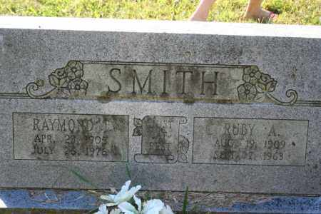 SMITH, RUBY A. - Washington County, Arkansas | RUBY A. SMITH - Arkansas Gravestone Photos