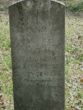 SMITH, REBECCA JANE - Washington County, Arkansas | REBECCA JANE SMITH - Arkansas Gravestone Photos