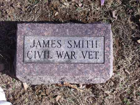 SMITH (VETERAN), JAMES - Washington County, Arkansas | JAMES SMITH (VETERAN) - Arkansas Gravestone Photos