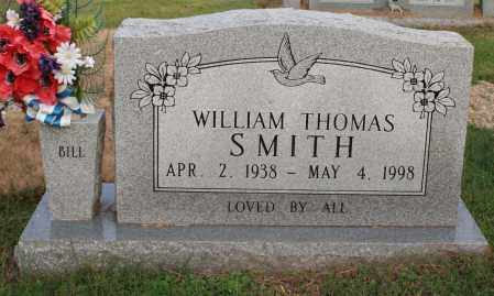 "SMITH, WILLIAM THOMAS ""BILL"" - Washington County, Arkansas 