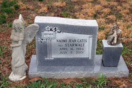 STARWALT, NAOMI JEAN - Washington County, Arkansas | NAOMI JEAN STARWALT - Arkansas Gravestone Photos