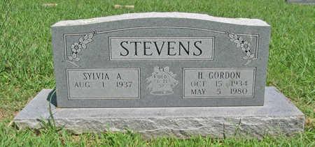STEVENS, HORACE GORDON - Washington County, Arkansas | HORACE GORDON STEVENS - Arkansas Gravestone Photos