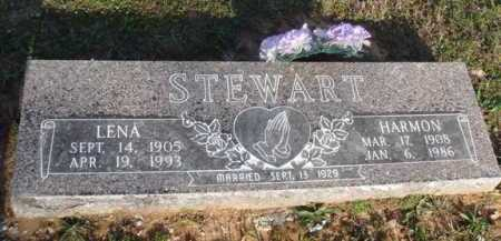 STEWART, HARMON - Washington County, Arkansas | HARMON STEWART - Arkansas Gravestone Photos