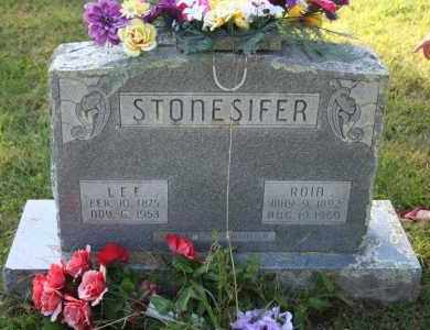STONESIFER, LEE - Washington County, Arkansas | LEE STONESIFER - Arkansas Gravestone Photos
