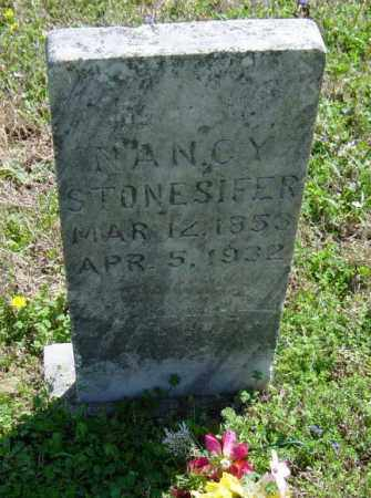 STONESIFER, NANCY - Washington County, Arkansas | NANCY STONESIFER - Arkansas Gravestone Photos