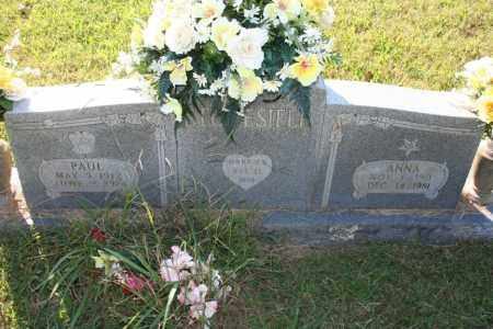 STONESIFER, ANNA - Washington County, Arkansas | ANNA STONESIFER - Arkansas Gravestone Photos