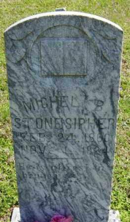 STONESIPHER, MICHEL B. - Washington County, Arkansas | MICHEL B. STONESIPHER - Arkansas Gravestone Photos