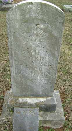 SWIFT, M.S. - Washington County, Arkansas | M.S. SWIFT - Arkansas Gravestone Photos