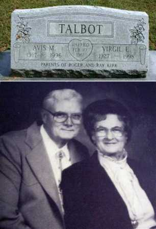 TALBOT (VETERAN, FAMOUS), VIRGIL E. - Washington County, Arkansas | VIRGIL E. TALBOT (VETERAN, FAMOUS) - Arkansas Gravestone Photos