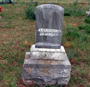 TAYLOR, HAMILTON B. - Washington County, Arkansas | HAMILTON B. TAYLOR - Arkansas Gravestone Photos
