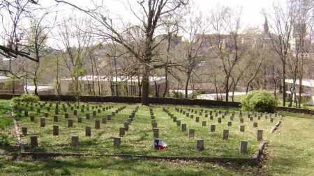 TEXAS, SOLDIER'S GRAVES - Washington County, Arkansas | SOLDIER'S GRAVES TEXAS - Arkansas Gravestone Photos