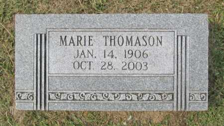THOMASON, MARIE L. - Washington County, Arkansas | MARIE L. THOMASON - Arkansas Gravestone Photos