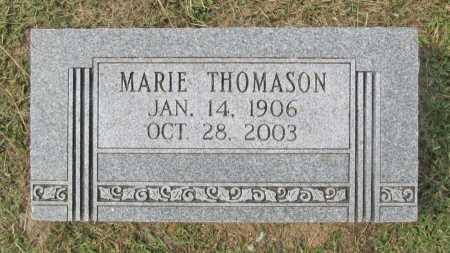 THOMASON, MARIE L. - Washington County, Arkansas | MARIE L. THOMASON - Arkansas Gravestone Photos