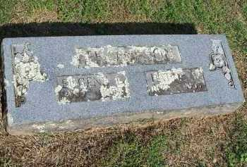 THOMPSON, HATTIE M. - Washington County, Arkansas | HATTIE M. THOMPSON - Arkansas Gravestone Photos