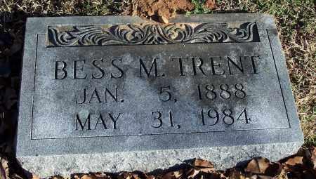 TRENT, BESS M. - Washington County, Arkansas | BESS M. TRENT - Arkansas Gravestone Photos