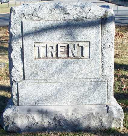 TRENT, FAMILY PLOT - STONE - Washington County, Arkansas | FAMILY PLOT - STONE TRENT - Arkansas Gravestone Photos