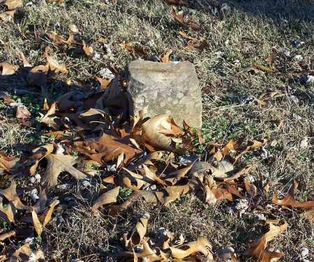 UNKNOWN, FIELD STONE - Washington County, Arkansas | FIELD STONE UNKNOWN - Arkansas Gravestone Photos
