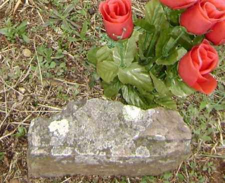 UNKNOWN, UNMARKED - Washington County, Arkansas | UNMARKED UNKNOWN - Arkansas Gravestone Photos