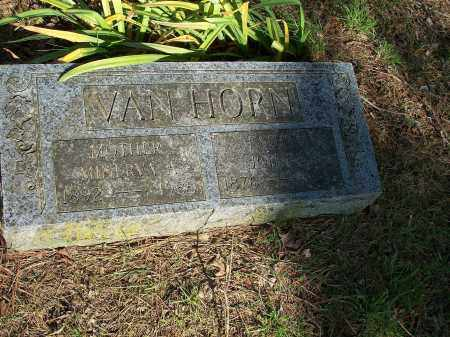 VAN HORN, JOHN W. - Washington County, Arkansas | JOHN W. VAN HORN - Arkansas Gravestone Photos