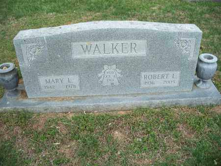 WALKER, MARY L. - Washington County, Arkansas | MARY L. WALKER - Arkansas Gravestone Photos