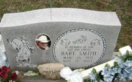 SMITH, WILLIAM BART - Washington County, Arkansas | WILLIAM BART SMITH - Arkansas Gravestone Photos