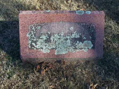 WILLIAMS, JAMES E. - Washington County, Arkansas | JAMES E. WILLIAMS - Arkansas Gravestone Photos