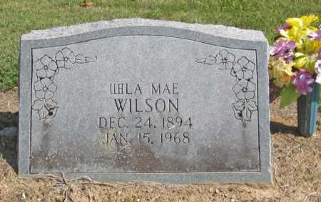 WILSON, LELA MAE - Washington County, Arkansas | LELA MAE WILSON - Arkansas Gravestone Photos