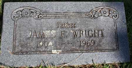 WRIGHT, JAMES - Washington County, Arkansas | JAMES WRIGHT - Arkansas Gravestone Photos