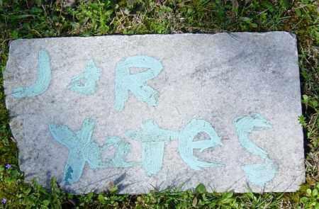 YATES, J R - Washington County, Arkansas | J R YATES - Arkansas Gravestone Photos