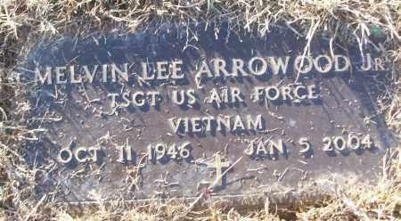 ARROWOOD, JR (VETERAN VIET), MELVIN LEE - White County, Arkansas | MELVIN LEE ARROWOOD, JR (VETERAN VIET) - Arkansas Gravestone Photos